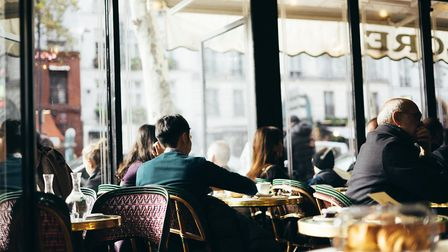 Here's a taste of the words and phrases you need for a café or restaurant trip in France