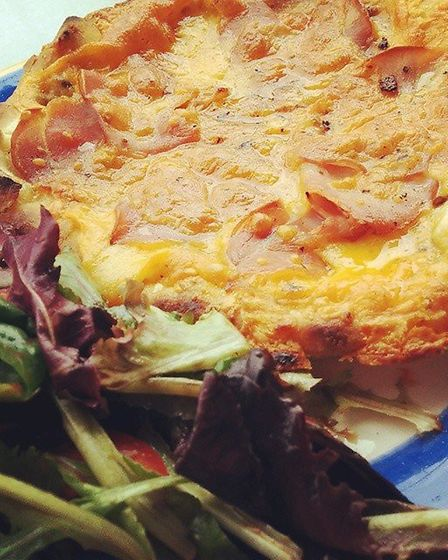 Tuck into a tasty flamiche on your next trip to Northern France. Pic: Anthony Jauneaud/Flickr