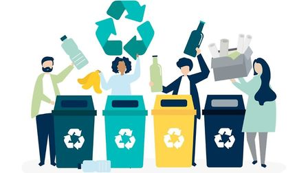 The French Prime Minister has spoken in favour of a 'circular economy' that reduces waste (c) rawpix