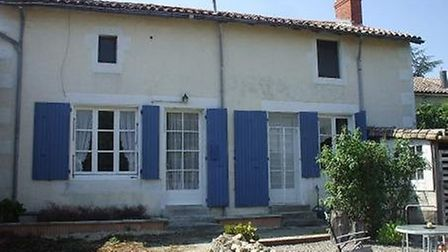 House for sale in Charente for less than 50000 with Actous Immobilier