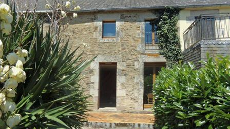House for sale in Morbihan with Agence Newton