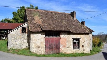 Former forge for sale in Haute-Vienne with Limousin Property Agents