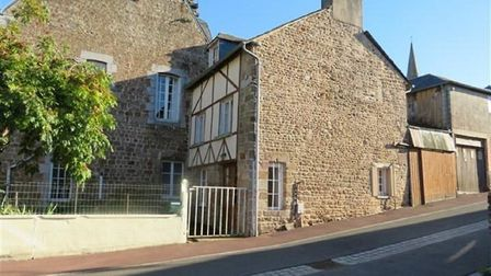 House for sale in Manche with Belle France Property