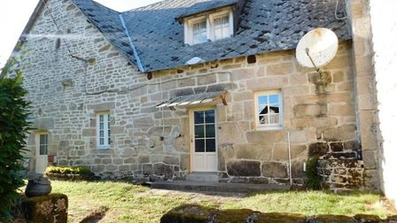 House for sale in Correze with Agence Newton