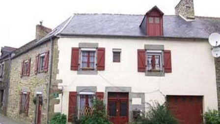 House for sale in Ille-et-Vilaine with Hexagone