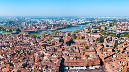 Toulouse has been named the top city for property investments