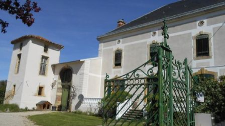 Property for sale near Toulouse