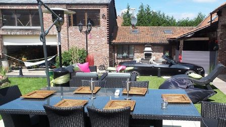 Property for sale near Lille