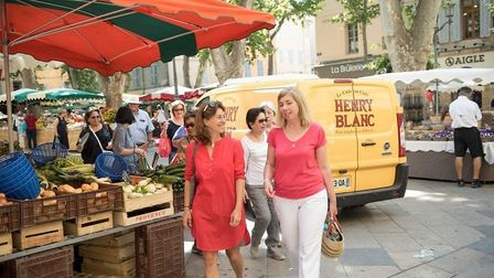 Experience an authentic taste of France with France Today Travels. Pic: France Today Travels