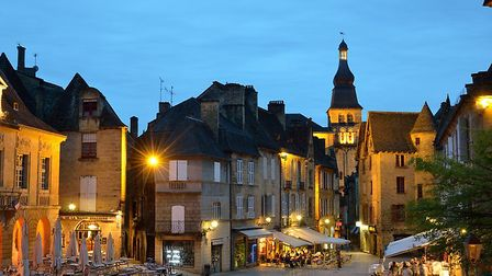 Sarlat is an ideal base for your Darling Dordogne adventure. Pic: Olegmit/iStock/Getty