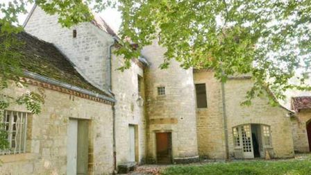 Château for sale in Lot with My French House