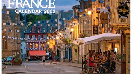 Josselin on a gorgeous, summery evening is our cover star. Pic: Emmanuel Berthier/Hemis.fr