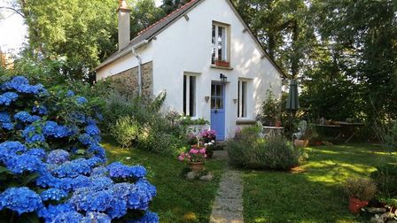 Cottage in Morbihan for sale with Agence Newton