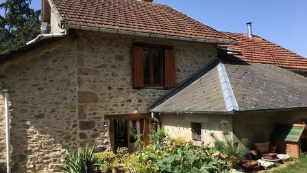 House in Haute Vienne for sale with Sextant