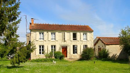Village house in Charente Maritime for sale with Leggett