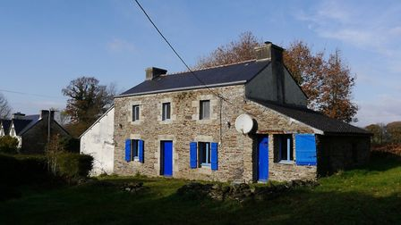 House in Finistere for sale with Leggett