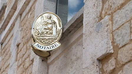 There's a common misconception surrounding French notaire's fees ©Robin S/ Getty Images
