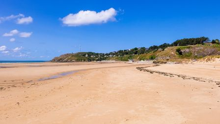 The area has some beautiful beaches (c) Kate After/Getty Images/iStockphoto