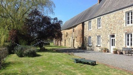 Proprerty in Remilly-sur-Lozon for sale wih La Residence