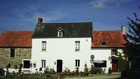 Property in Plessis-Lastelle for sale with Agence Newton