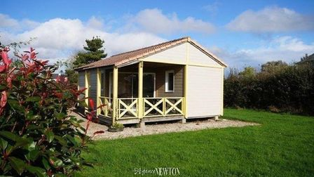 Property in Montebourg for sale with Agence Newton