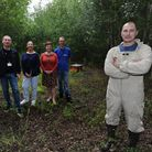 Bee-keeper Claudiu and his family bring the sweet buzz of success from Romania to Rotherham, thanks