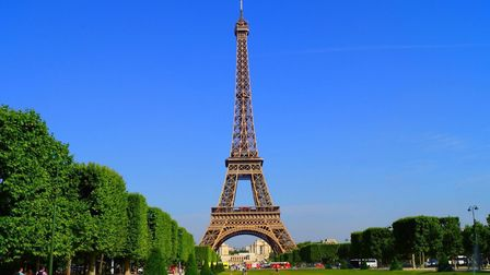 Put your knowledge of Paris' history and culture to the test