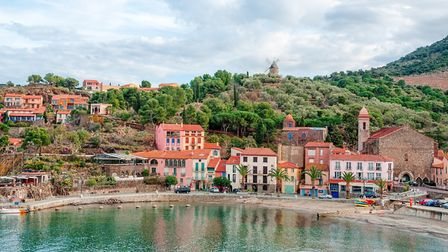 Collioure is the jewel in the crown of the Côte Vermeille (c) tacstef Getty Images