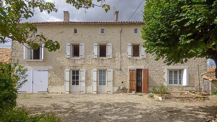 If you want to buy a French property to renovate there are lots of great options on the market, like
