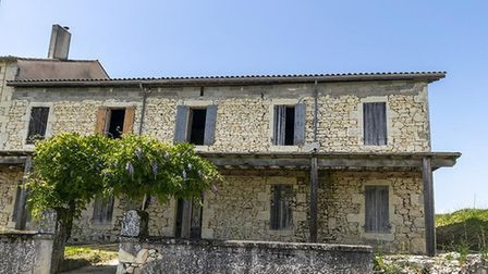 House for sale in Lot-et-Garonne with Agence Eleonor
