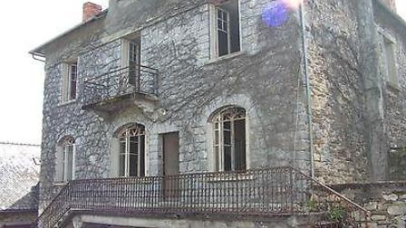 House for sale in Correze with Leggett France