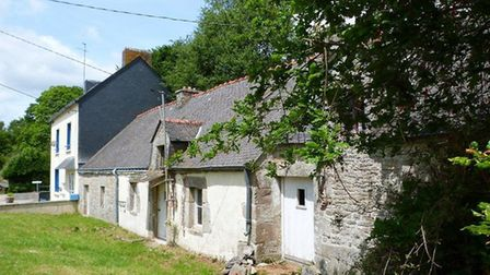 Houses for sale in Morbihan with Sextant Properties
