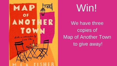 Win a copy of Map of Another Town