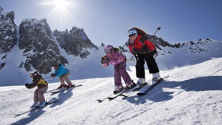 Save on ski holidays in France with Ski Beat