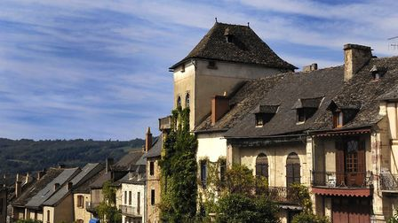 Find out why a Plus Beau Village such as Najac could make a great place to live