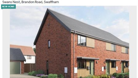 Property for sale in Norfolk found on Rightmove ©Rightmove