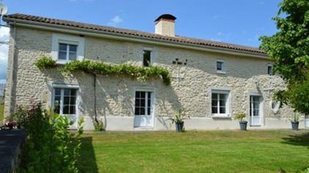Property for sale in Charente with CIC Ruffec