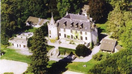 Property for sale in Creuse with Agence Newton