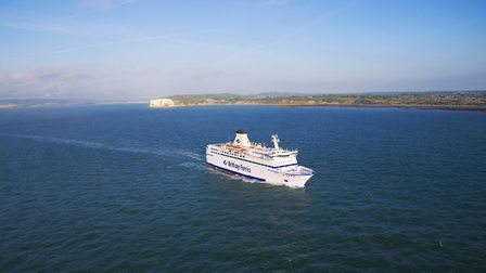 Get to your island destination smoothly with the help of Brittany Ferries