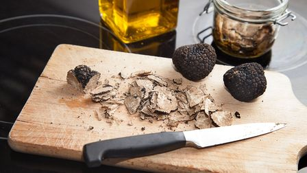 French truffles are very valuable (c) maria_esau / Getty Images