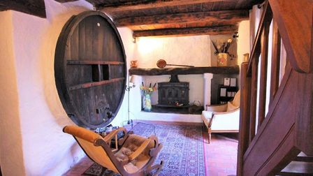 Property in Herault on the market with Artaxa