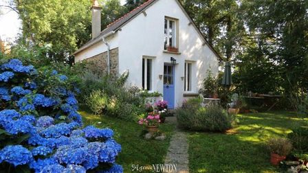 Property in Morbihan on the market with Agence Newton
