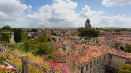 Charente is rising through the ranks of most popular departments amongst Brits looking to buy in Fra