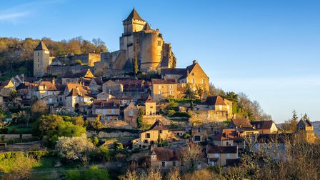 Dordogne is full of beautiful villages including Castelnaud-la-Chapelle ©Xantana/Getty Images
