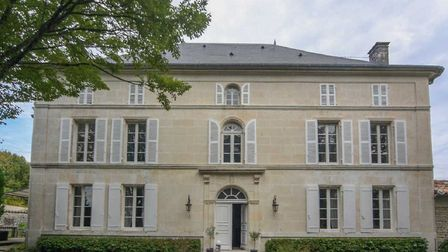 Property for sale with Charente Immobilier