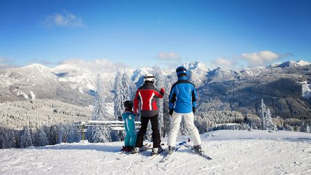 Get back onto the slopes with our budget ski guide