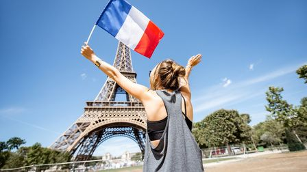 French remains the best nationality in the world for the eighth year in a row ©RossHelen Getty Image