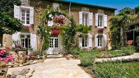 Property in Herault on the market with Real Estate Languedoc
