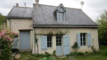 Property in Sarthe on the market with My French House