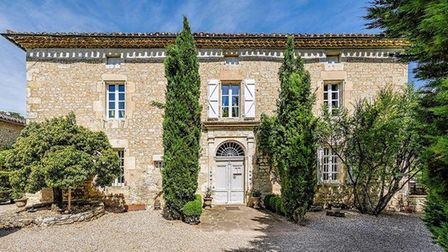 Property in Tarn on the market with Beaux Villages